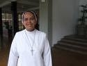revrend sister diana the fourth