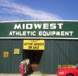 midwest athletic