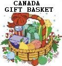 Gift Basket Canada