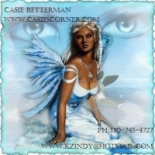 Casie Betterman