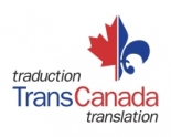 TransCanda  Translation