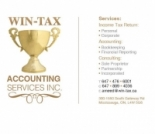Win-Tax Services Inc.