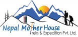 Nepal Mother House Treks & Expadition Pvt. Ltd.