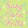 Easy Care Baby Knits
