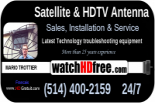 Installateur  Satellite