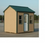 Gulf Coast Storage Sheds