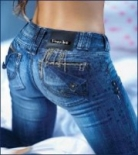Colombian   Butt Lifting Jeans