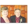 Brenda and Jerry Hill