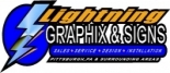 Lightning Graphix & Signs