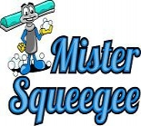 Mister Squeegee