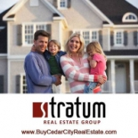 Stratum+Real+Estate+Group%2C+Cedar+City%2C+Utah image