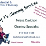 Tidy+T%27s+cleaning+Servives%2C+Kitchener%2C+Ontario image