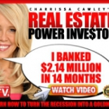 Charrissa+Cawley%27s+REAL+ESTATE+POWER+INVESTOR%2C+Mount+Clemens%2C+Michigan image