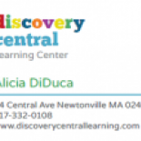 Discovery+Central+Learning+Center%2C+Newton%2C+Massachusetts image