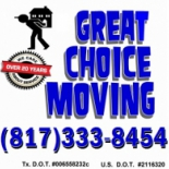 Great+Choice+Moving+Co%2C+Haltom+City%2C+Texas image