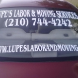 Lupe%27s+Labor+%26+Moving+Services%2C+San+Antonio%2C+Texas image