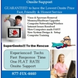 SuperGeeks+Computer+Repair%2C+Willingboro%2C+New+Jersey image