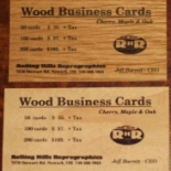Rolling+Hills+Reprographics+-+Wooden+Business+Cards%2C+Newark%2C+Ohio image
