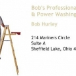 Bobs+Professional+Painting+and+Powerwashing%2C+LLC%2C+Sheffield+Lake%2C+Ohio image