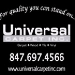 Universal+Carpet+Inc%2C+Elgin%2C+Illinois image