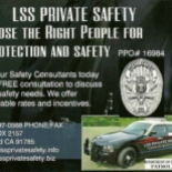 LSS+PRIVATE+SAFETY%2C+Los+Angeles%2C+California image
