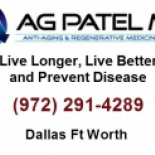 AG+Patel+MD+Center+for+Regenerative+Medicine+and+Anti-Aging+Clinic%2C+Cedar+Hill%2C+Texas image