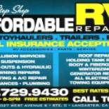 Affordable+RV+Repair%2C+Lancaster%2C+California image