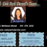 Oak+Park+Dental+Family+Dentistry-Dr.+Cecilia+Oubre++-+pediatric+dentistry%2C+Lake+Charles%2C+Louisiana image