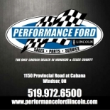 Performance+Ford+Lincoln%2C+Windsor%2C+Ontario image
