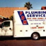 PDM+Plumbing+Services%2C+Cathedral+City%2C+California image