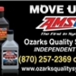 Ozarks+Quality+Synthetics%2C+Cherokee+Village%2C+Arkansas image