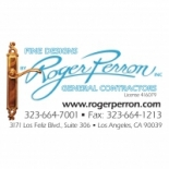 Perron+Roger+General+Contractor%2C+Los+Angeles%2C+California image