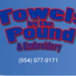 Towels+By+The+Pound%2C+Pompano+Beach%2C+Florida image