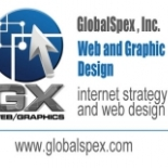 Globalspex+Web+and+Graphic+Design%2C+Sugar+Land%2C+Texas image