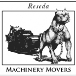 Reseda+Machinery+Movers%2C+Los+Angeles%2C+California image