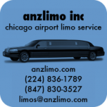 anzlimo+inc+Chicago+Airport+Limo+Taxi+Service%2C+Palatine%2C+Illinois image