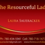 The+Resourceful+Lady%2C+Edmonton%2C+Alberta image