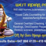 West+Indian+Spiritual+Worker%2C+Scarborough%2C+Ontario image