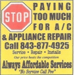 Always+Affordable+Services%2C+Myrtle+Beach%2C+South+Carolina image