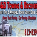 B%26D+Towing+%26+Recovery%2C+Tampa%2C+Florida image