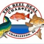 The+Reel+Deal+Charters%2C+Mount+Pleasant%2C+South+Carolina image
