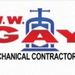 W.+W.+Gay+Mechanical+Contractor%2C+Inc.%2C+Saint+Augustine%2C+Florida image