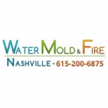Water+Mold%2C+Nashville%2C+Tennessee image