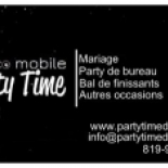 Disco+mobile+Party+Time+Gatineau%2C+Gatineau%2C+Quebec image