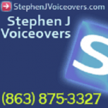 Stephen+J+Voiceovers%2C+Winter+Haven%2C+Florida image