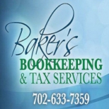 Baker%27s+Bookkeeping+%26+Tax+Services%2C+Henderson%2C+Nevada image