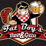 Fat+Boy%27s+Bar+%26+Grill%2C+Houston%2C+Texas image