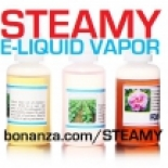 STEAMY+eliquid+vapor%2C+Little+Elm%2C+Texas image