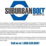 Suburban+Bolt+%26+Supply%2C+Port+Huron%2C+Michigan image