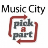 Music+City+Pick+A+Part%2C+Nashville%2C+Tennessee image